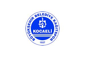 Kocaeli Büyükşehir Belediyesi Kağıtspor